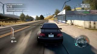 Need for Speed The Run. Прохождение - 1 Этап