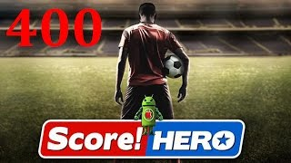 Score Hero Level 400 Walkthrough - 3 Stars(Score Hero Level 400 Walkthrough 3 stars gameplay. How to get 3 star achievements in score hero level 400 walkthrough. Visit our official site: ..., 2016-08-13T15:18:05.000Z)
