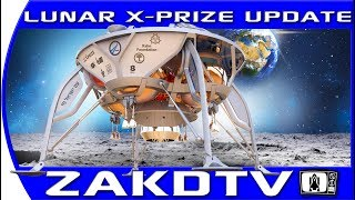 Google Lunar Xprize is OVER. Review of TeamIndus‬, ‪Hakuto‬, ‪Moon Express‬‬, SpaceIL and Synergy