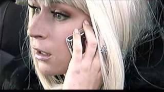 """Фитиль №169-09 """"Блондинка за рулём"""""""