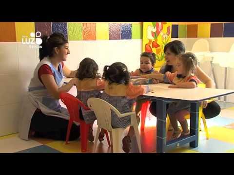 video curso de jard n de infancia puericultura auxiliar