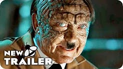 IRON SKY 2 Trailer 3 (2019) The Coming Race