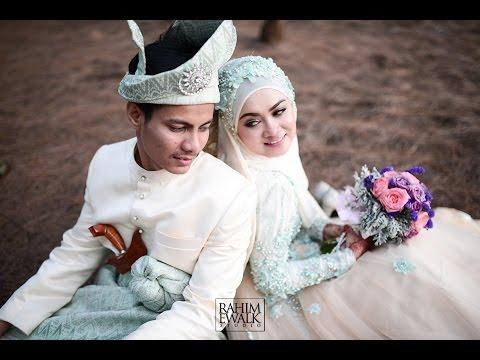 HIGHLIGHT Wedding Shafi & Ain | Kota Bharu, Kelantan