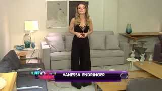 Programa Vitória Fashion - Escalada - 14/12/2014 Thumbnail
