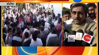 Chotila Accident: Funeral procession of six taken out - Zee 24 Kalak