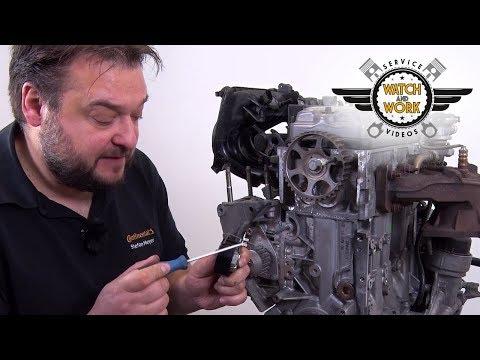 [EN] Watch And Work - Peugeot 206 1.4l 55kW