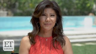 Julie Chen Moonves Reveals New Twist For 'Big Brother'