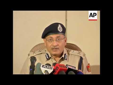 Indian police arrest 2 teens over child rapes