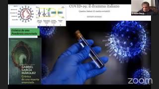 COVID-19 | Croncaca di una pandemia annuciata - Prof. Ernesto Burgio