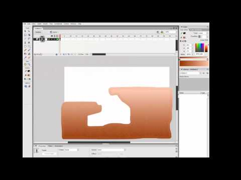HOW TO ANIMATE FOR BEGINNERS (For Cheap!) |Macromedia Flash Tutorial from YouTube · Duration:  10 minutes 12 seconds