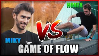 GAME OF FLOW - Honza VS Miky | by Freemove