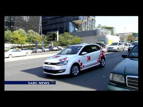 Government is piloting a car free South Africa