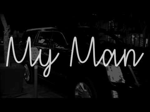 My Man - Tamar Braxton (Fan Made Lyric Video)