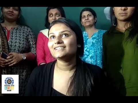 CBSE Board 2018। 2nd In India। ऐसे बनी Anushka Chandra टॉपर