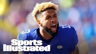 Is Odell Beckham Jr. Becoming A Distraction? Howard Cross Says 'No' | SI NOW | Sports Illustrated