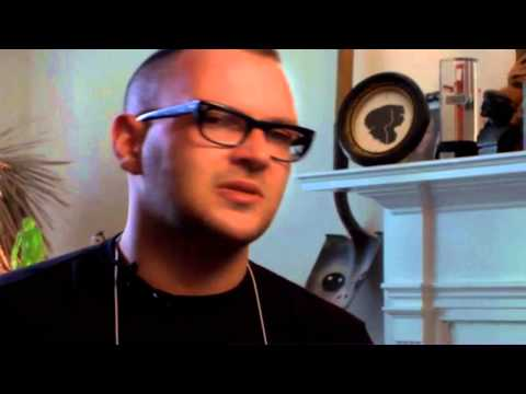 Cory Doctorow in RIP A Remix Manifesto