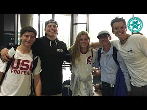 Week 9 Student Athlete Spotlight: Jack Bosman of Santa Fe Christian Schools