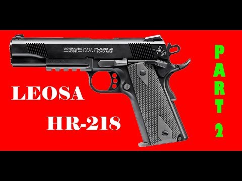 Law Enforcement Officer Safety Act (a.k.a. LEOSA & HR-218) Part 2 - LEO Round Table episode 375