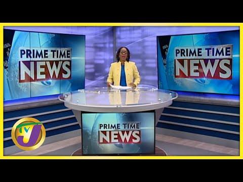 Jamaican News Headline   TVJ News - Sept 9 2021