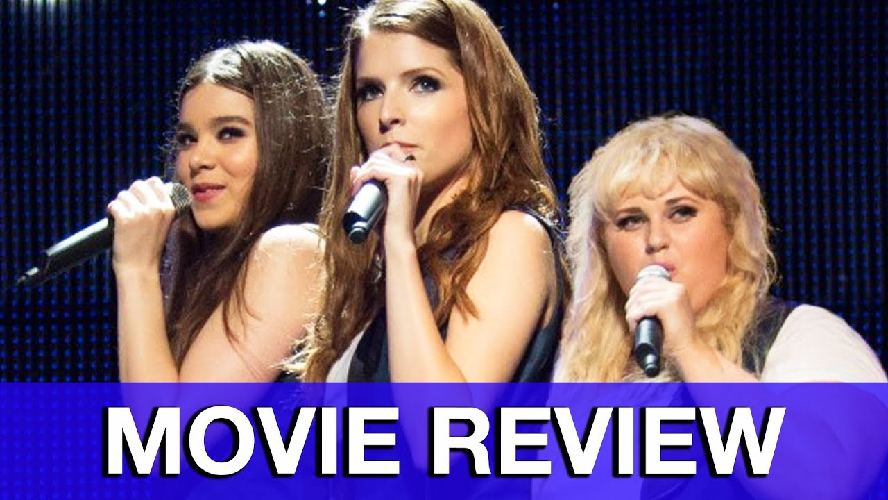 Pitch Perfect-Teen Movie Review