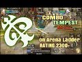 Tempest! Playstyle by (Hypnotice, S1 Rating 2300+) - Dragon Nest M SEA