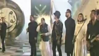Rahat Fateh Ali Khan Sings New National song In 6th September Ceremony   Reel pk 2