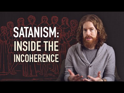 Satanism: Inside the Incoherence