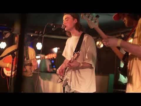 Jack Berry Band at Hoochie World 1 - 3