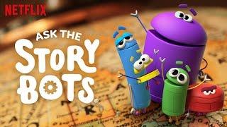 """Ask the StoryBots"" on Netflix - Sneak Peek Trailer"