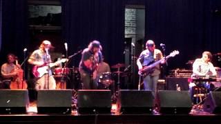 AKASHA-Biz vs The Nuge & Time For Livin-MCA Time For Livin Tribute, Lincoln Hall, Chicago, 7/2/2012