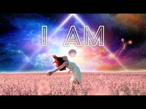 I AM Infinite Awareness Guided Meditation + Affirmations For Self Realization As An Infinite Being