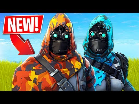 New Longshot & Insight Skins!! *Pro Fortnite Player* // 1700 Wins // (Fortnite Live Gameplay)