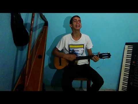 Jose Vicente Arvelaez - prisionero de tu amor. cover. felix salazar