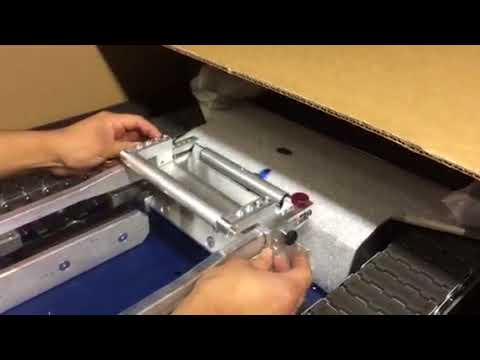 """How to attach your """"Tail Wheel Option"""" to your AC AIR Technology Tug"""