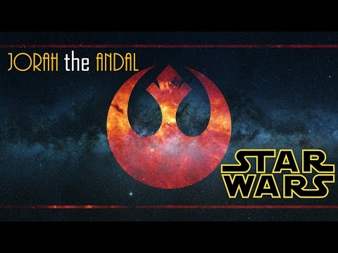 Star Wars - Rebel Alliance Suite (Theme)