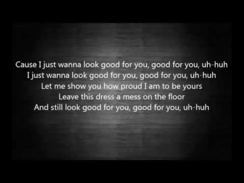 Selena Gomez ft. A$AP Rocky - Good for you lyrics