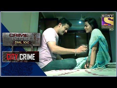 City Crime | Crime Patrol | कांदीवली मर्डर केस | Mumbai