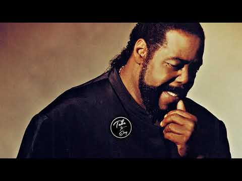 Barry White - Let The Music Play (Manyus Edit)