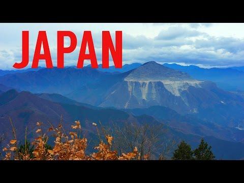 Return to Japan Vlog Day 5 // Hiking Mount Maruyama