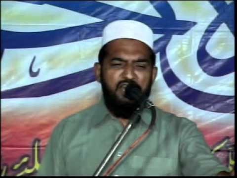 Mulazim Hussain Dogar Dunya Pur 1  Mehfilenaat Qaim Bharrwana Hhang 17 3 2012