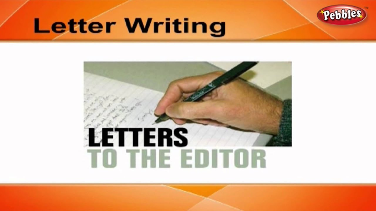 how to write complaint letters letter writing in english  how to write complaint letters letter writing in english writing letters for kids