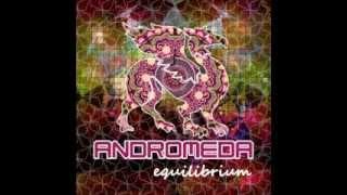 Andromeda - Inharmonic Symphony