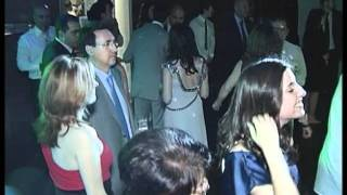 aneza's wedding in spain