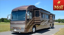 Motorhomes of Texas 2004 American Eagle 40N # C2117