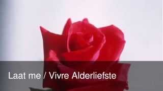 Laat Me / Vivre (lange versie) - Alderliefste met Ramses Shaffy en Liesbeth List Paul de Leeuw