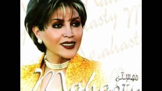 Mahasti -  Baroone Ehsas   مهستی - بارون احساس