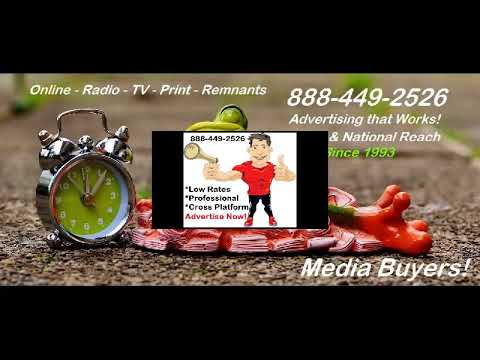 advertising rates and costs spanish speaking radio stations