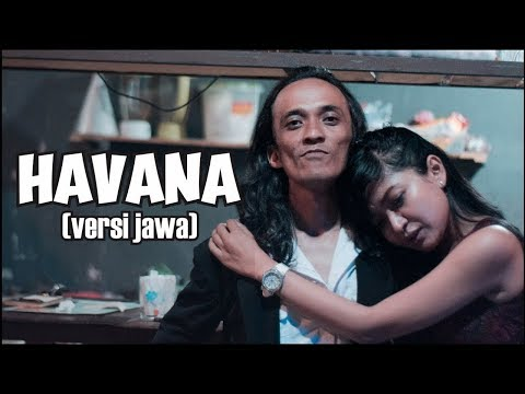 Havana - camila cabello ft.young thug (versi jawa) Cover Chipmunk
