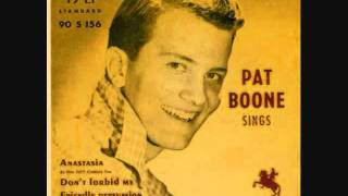 Watch Pat Boone Anastasia video