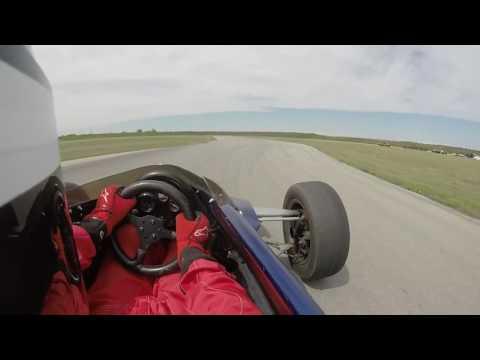 Formula 2000, Toronto Motorsports Park